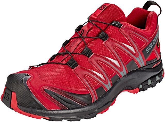 GTX Shoes syrahebonyred Salomon dahlia XA Herren Pro 3D